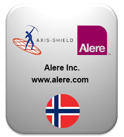 alere,axis shield nycocard,axis shield epoc,alere afinion as100 analyzer