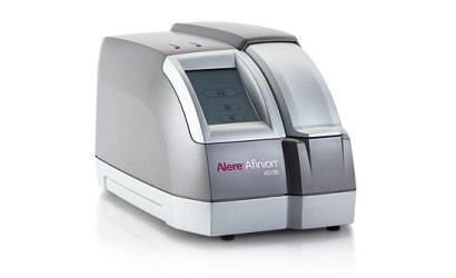 Afinion, afinion analyzer, Alere Afinion AS100 Analyzer, axis shield, affinity chromatography